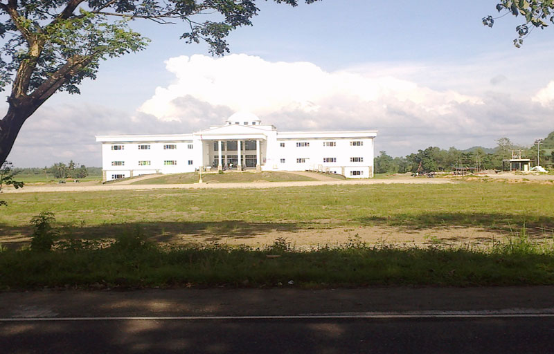 Sipalay City Gov't Center